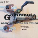Piantone sterzo Opel Corsa D 06 > 14