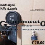 Accendi sigari FIAT / ALFA / LANCIA