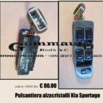 Pulsantiera alzacristalli Kia Sportage 95 > 04
