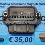 Modulo accensione Magneti Marelli BKL3B