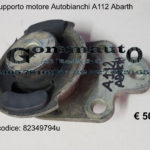 Supporto motore Autobianchi A 112 Abarth