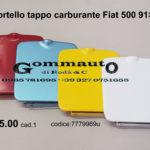Sportello tappo carburante Fiat 500   91 > 99