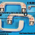 Maniglia appiglio Fiat Punto Classic 03>