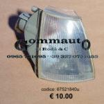 Fanale anteriore dx Renault Clio 91 > 96