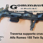 Traversa frontale supporto cruscotto Alfa Romeo 155 Twin Spark 92 > 97
