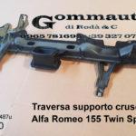 Traversa frontale supporto cruscotto Alfa Romeo 155 Twin Spark 92 > 97