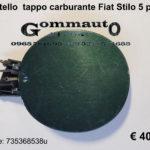 Sportello tappo carburante Fiat Stilo 01 > 10