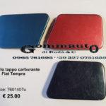 Sportello tappo carburante Fiat Tempra 89 > 96