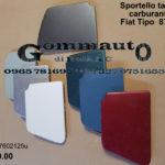 Sportello tappo carburante Fiat Tipo 87 > 95