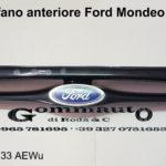 Griglia cofano anteriore Ford Mondeo 93 > 96 + fregio Ford