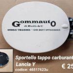Sportello tappo carburante Lancia Y 95>03