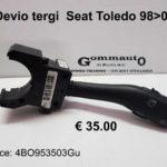 Devio tergi Seat Toledo 98 > 04