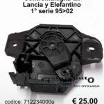 Contromaniglia lato dx Lancia Y Elefantino 1° serie 95>02
