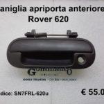 Maniglia apriporta anteriore Sx Rover 620  93>96