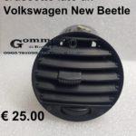 Bocchetta areazione dx Volkswgen New Beetle 98>