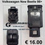 Comando regolazione altezza fari Volkswagen New Beetle 98>