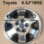Serie cerchi in lega Toyota 6.5J * 16H2