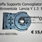 Staffa Supporto Convogliatore Elettroventola Lancia Y 1.3 MJT