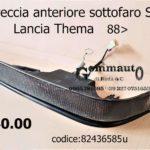 Freccia anteriore sottofaro Sx Lancia Thema 88>