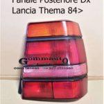 Fanale Posteriore Dx Lancia Thema 84>