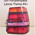 Fanale posteriore Dx con Portalampade Lancia Thema 84>