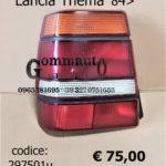 Fanale posteriore Sx Lancia Thema 84>