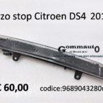 Terzo stop  Citoen DS4 11>
