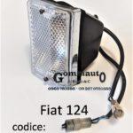 Fanale anteriore Sx Fiat 124
