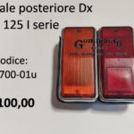 Fanale posteriore Dx Fiat 125 68>
