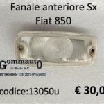 Fanale anteriore Sx Fiat 850