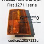 Freccia fanale anteriore Sx  Fiat 127 Terza serie 82>83