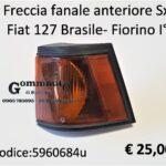 Freccia fanale anteriore Sx Fiat 127 Brasile – Fiorino Iª