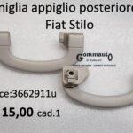 Maniglia appiglio posteriore Dx Fiat Stilo