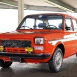 FIAT 127 – 127 Sport