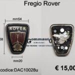 Fregio Rover