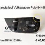 Plancia luci Volkswagen Polo 94>99