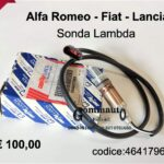 Sonda Lambda Alfa Romeo - Fiat - Lancia