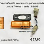 Freccia/fanale laterale Lancia Thema