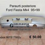 Paraurti post. Ford Fiesta Mk4 95>99