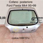 Cofano posteriore Ford Fiesta Mk4 95>99