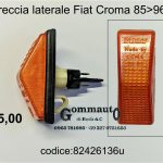 Freccia laterale Fiat Croma 85>96