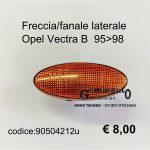 Freccia laterale Opel Vectra B 95>98