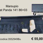 Marsupio Fiat Panda 141 86>03